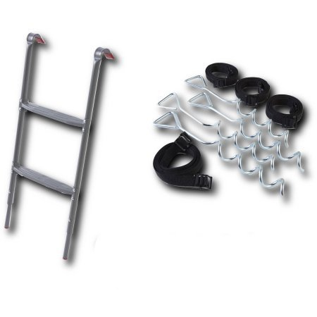 Jumpking Anchor and Ladder Kit by Jumpking