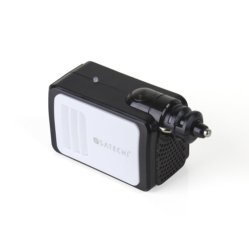 Satechi 100W Power Inverter Ports