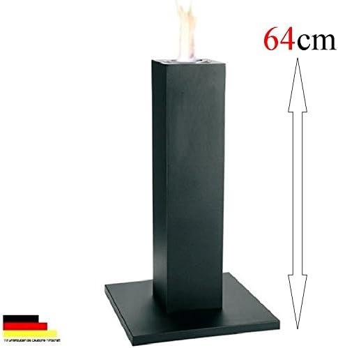 Mesa Chimenea Chimenea de mesa columna bioetanol & etanol de mesa ...