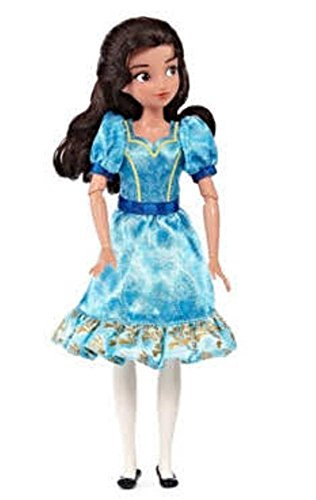 Disney Collection Elena of Avalor Classic Doll ~ Isabel