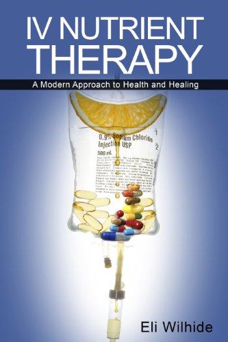 V NUTRIENT THERAPY: A Modern Approach to Health and Healing