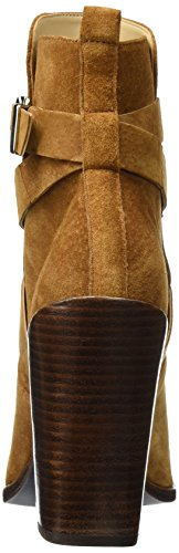 Brown Boots Women's Schutz Wood Women's Wood Schutz Boots Women's Schutz Brown 1qxUIwx85