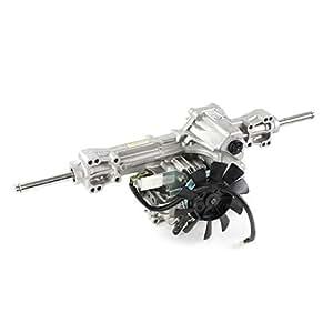 Amazon.com: Craftsman 426120 para tractor cortacésped ...