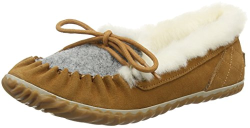 Elk About Out Slippers Womens Sorel N dSEwXfqK