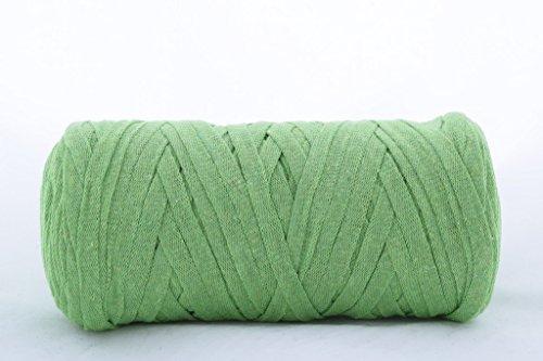 T-shirt Ribbon yarn cotton Fettuccini Zpagetti highest