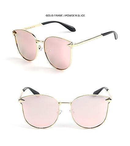 Weichunya Gafas de Sol para niños Moda Gafas de Sol Polaroid ...
