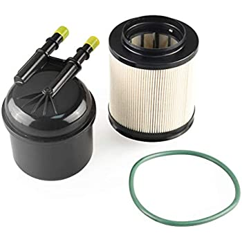 Ford F 250 Fuel Filter Wiring Diagram