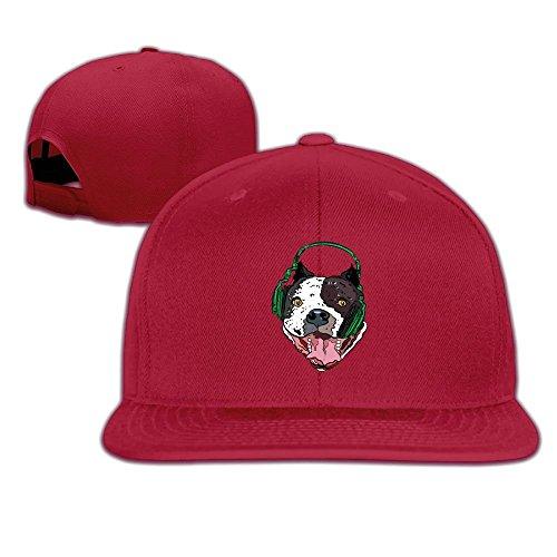 Gorra Taille Unique de Rojo Béisbol Rosso para Okhag Hombre TPq4dT