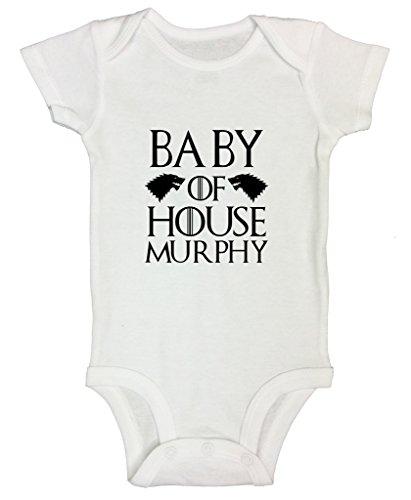 Newborn Thrones Kids Funny Threadz product image