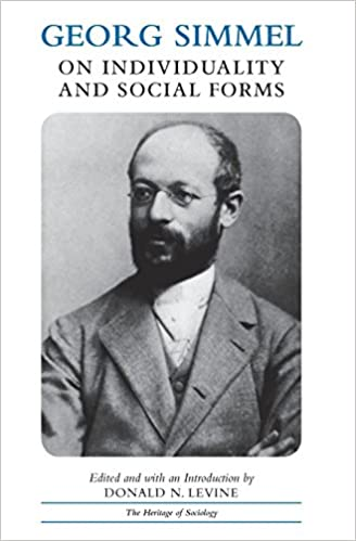Amazon georg simmel on individuality and social forms amazon georg simmel on individuality and social forms heritage of sociology series 9780226757766 georg simmel donald n levine books fandeluxe Images