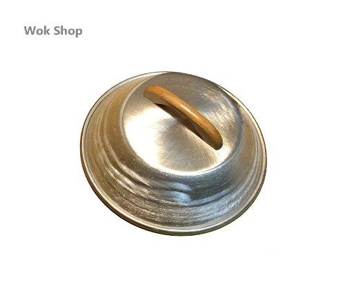22 inch wok - 8