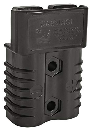 2-7252G11 - Connector Housing, SB175 Series, Plug, Receptacle, 2 Positions, (Pack of 5) (2-7252G11)