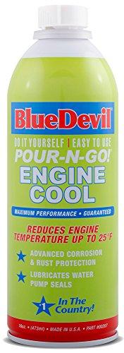 Blue Devil Engine Cool (16 oz)