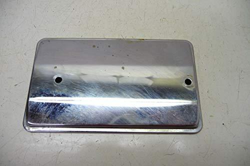 #4071 CB750 CB 750 Chrome Electric Starter Cover ()