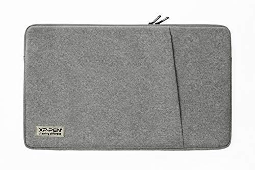 XP-PEN Carry Protective Bag Portable Protective Case Suitable for the XP-PEN Deco Pro S/M Pen Tablet and Artist12 Pro, Artist13.3 Pro, Artist15.6, Artist15.6 Pro, Innovator16 Pen Display