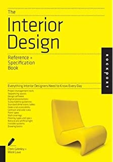 Interior Design Course Principles Practices and Techniques for
