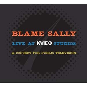 Live At KVIE Studios, Vol. 1