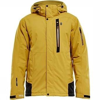 alennuksessa alennus todella söpö 8848 Altitude Men's Joshua Jacket: Amazon.co.uk: Clothing