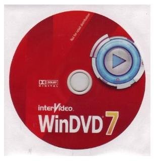 InterVideo WinDVD 7 OEM