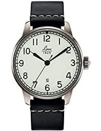 Laco Helsinki 861886 Automatic Movement- Used Look NEW Watch
