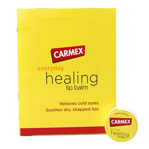 Carmex Everyday Healing Lip Balm