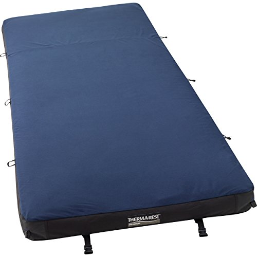 Therm-a-Rest Dreamtime Self-Inflating Luxury Foam Camping Mattress, X-Large - 30 x 77 Inches