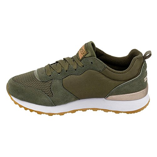 Skechers Sneakers Verde 111 Skechers Sneakers Skechers 111 Verde Sneakers 111 016Oqxw1r