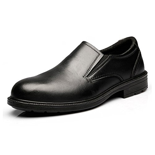 ck Slip-on Oxford Work Shoe 8815 (Safety Toe Athletic Oxford)