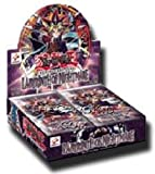 Yugioh Card Game - Labyrinth Of Nightmare Booster Box - 24P9C