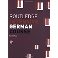Routledge Intensive German Course (Routledge Intensive Language Courses)