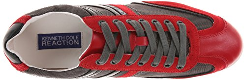Kenneth Cole Red Low REACTION Men's LD Rider Fashion rA6rRqw