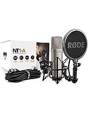 Rode NT-1A Set