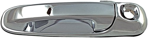 06 dodge durango door handle - 7
