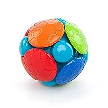 Kids II O Ball Wobble Bobble Toy