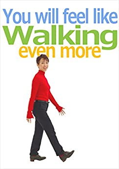 You will feel like Walking even more-English edition por [Masui, Kaoru]