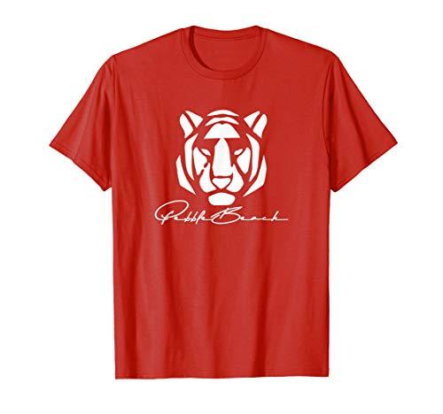 Pebble Beach Golf tshirt | Tiger Tee