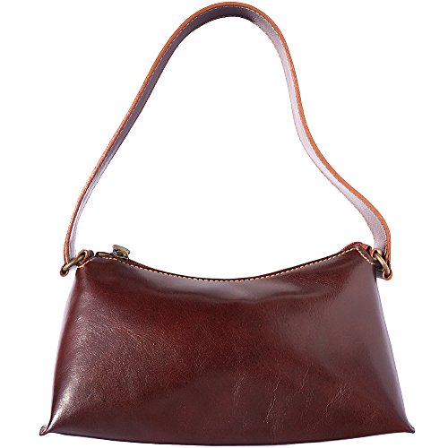 Shoulder 6504 Mini A With Bag Single And Hand Brown Handle OdwCqU