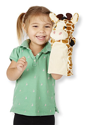 Review Melissa & Doug Zoo