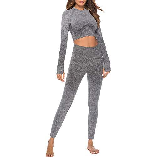 3d4718ac76262 Women Workout Tie Dye Print Leggings,Serzul Panelled Skinny Yoga Athletic  Suit Crop Top/