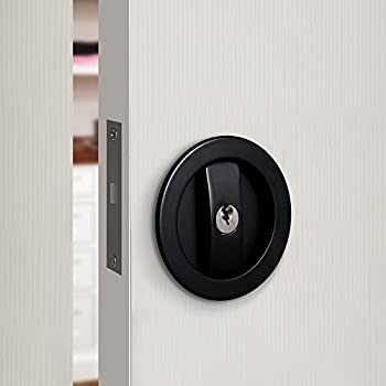 Amazon Com Ccjh Sliding Door Locks Invisible Door Locks