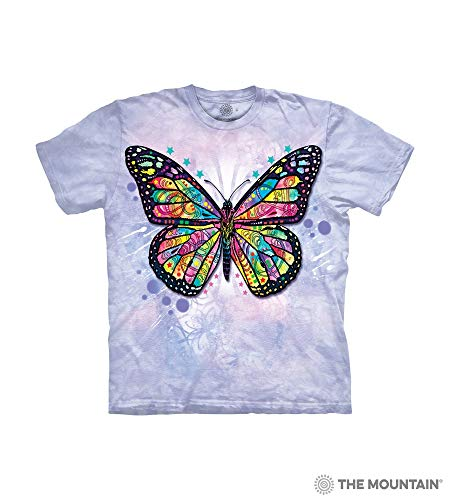 - The Mountain Kids' T-Shirt - Butterfly M