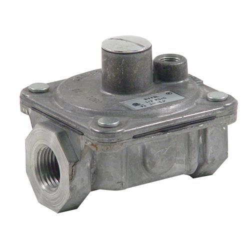 Comstock Castle RV48L Lp Gas Pressure Regulator Rv48L 1/2