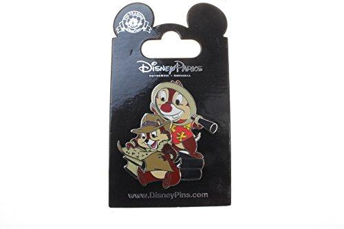 Disney Chip & Dale Rescue Rangers -