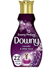 Downy Perfume Collection Concentrate Fabric Softener Feel Relaxed