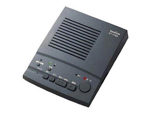 TAKACOM 留守番電話装置リモートホン AT-D300 B00159FKAK