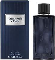 First Instinct Men Blue Edt Eau De Parfum 50Ml, Abercrombie & F