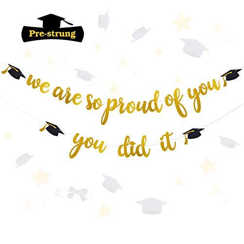 Yaaaaasss! We are So Proud of You &