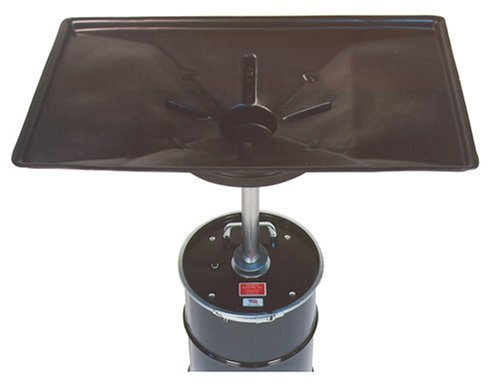 John Dow Industries JDI-2436-A Big Mouth Transmission Drain Pan