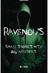 Ravenous: Small Stories With Big Appetites Paperback