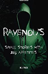 Ravenous: Small Stories With Big Appetites
